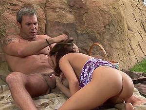 sex beim picknick