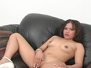Asian MILF Rosanna Rose