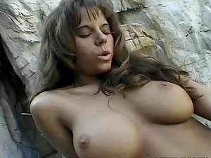 Kinkiest xxx outdoor fucking with Jewel