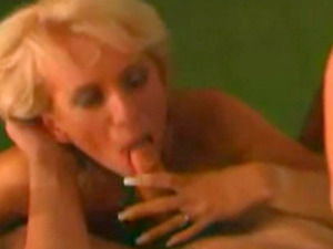 Elena 38 year old wife Plays with her hubby's friend