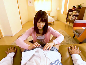 Japanese Babe Is Getting Fucked
