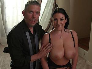 Bra Porn Videos @ PORN+, Page 124