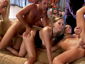 Wicked Fucky-fucky Soiree With Only the Best VIP Escorts