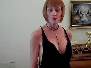 Wicked Sexy Melanie is such a cum slut. She wants all the goo right now.
