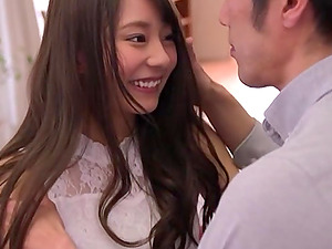 Wild diva Kawana Minori adores fuck in different poses with a stranger