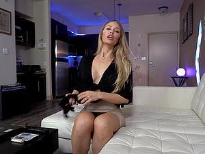 facial and cum in mouth are things that Nicole Aniston dreams every night