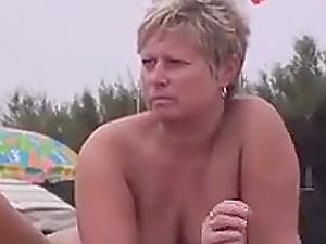 Nudist Beach Horny Couples Blowjobs Videos
