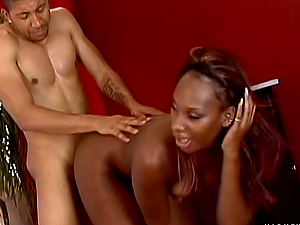 Stunning Black Beauty Takes A Random Rod Home