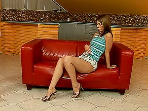 Debbie Milky blows and gets fucked in various positions