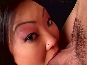 Asian Hot Mom Lucy Lee Gets Anal Fucked