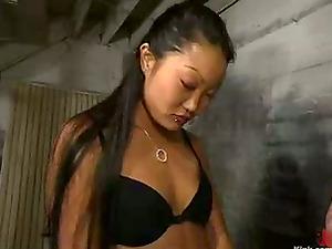 Lucy Lee Predominates Stud to Strapon Fuck His Bootie in Bondage & discipline